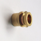Compression Fitting Internal Reducing Set 10mm x 8mm - 2491151B